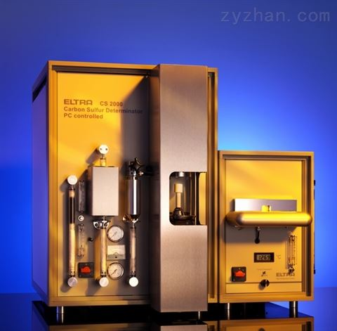 ELTRA CS-2000碳硫分析仪