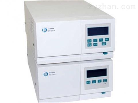 LC 600A高效梯度液相色谱仪