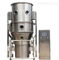 固体饮料专用沸腾制粒干燥机