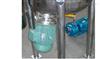 卫生级釜底乳化机