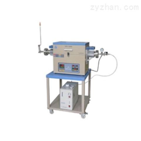 1100℃高压氢气管式炉