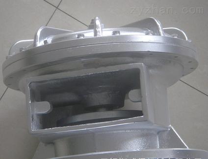 启动阀YUSV25 DN150