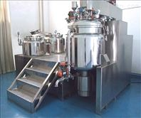 供应制膏反应锅设备