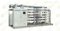 上海反滲透+EDI超純水處理設備系統