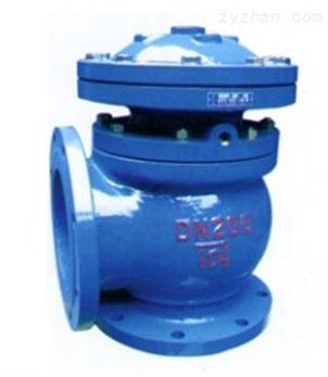 隔膜式快开排泥阀JM744-10