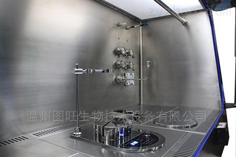硬艙無菌隔離器(組合式)