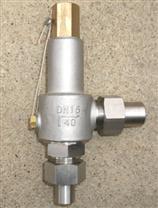低溫安全閥DA21Y-250P