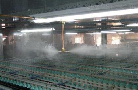 纺织行业专用加湿器