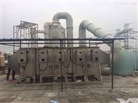 大型除臭装置主要材质