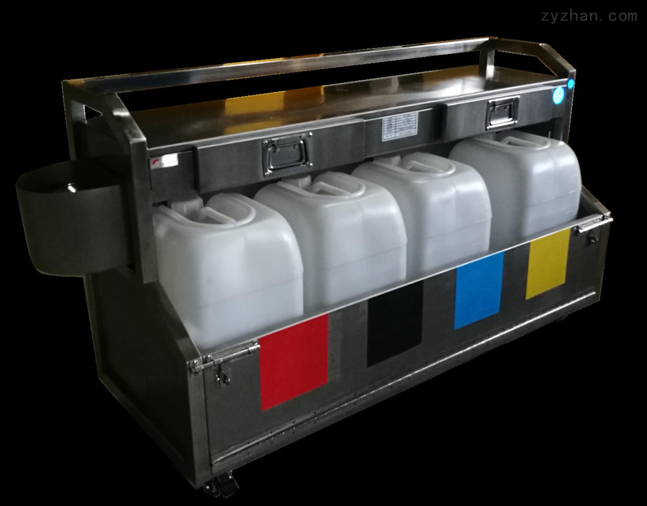 BC-FY4T移动式废液暂存柜供应