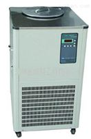 DLSB-10/30低温冷却液循环泵不制冷怎么办