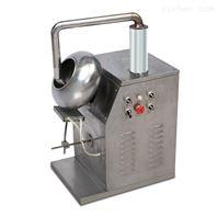 不锈钢茡荠式糖衣机