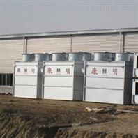康明供应逆流闭式冷却塔