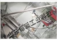 供应医药厂原料管链输送机,管链提升机原理