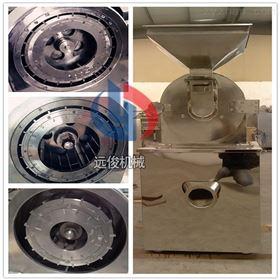 涡轮式粉碎机磨粉机打粉机