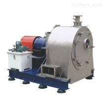 LLW臥式螺旋卸料過濾離心機