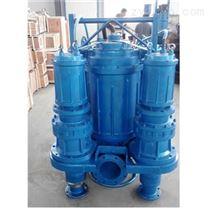 火热畅销高扬程电动抽泥泵 大口径清淤泵