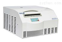 TGL20臺式高速冷凍離心機