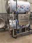 罐裝飲料殺菌 高溫殺菌鍋價格 優質殺菌設備