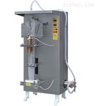 SJ-1000自动液体包装机