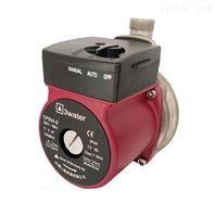 锅炉热水屏蔽式不锈钢循环泵家用水泵