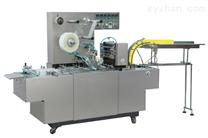 BTB-200C 全自動三維透明膜包裝機