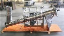如何挑選小型螺旋振動輸送機?