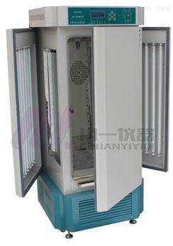 植物生长光照培养箱PGX-450D动物饲养箱