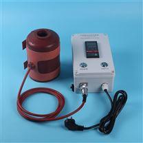 新版GMP用不锈钢电加热呼吸器