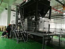 WDGC300国朗WDG旋转调速生产线