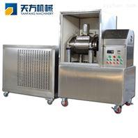 实验室专用WZJ-6B 低温振动超微粉碎机