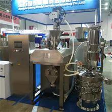 GLZ50国朗干法制粒机生产线