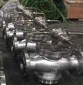 YK43X/F-25P 不锈钢气体减压阀