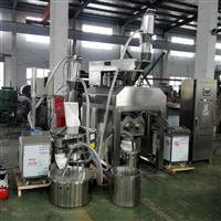 GLZ-120大产量干法造粒机