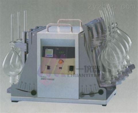 广东分液漏斗萃取振荡器CYLDZ-6使用介绍