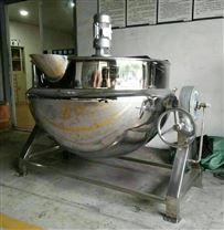 夾層鍋廠家