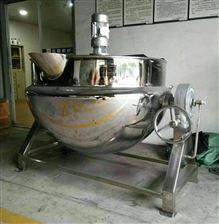 CT-J夹层锅厂家