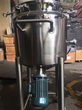 WRT衛生級罐底乳化機