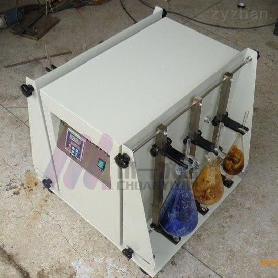 浙江分液漏斗振荡器CYLDZ-6垂直净化装置