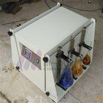 廣東分液漏斗萃取振蕩器CYLDZ-6使用介紹