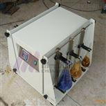 河南分液漏斗垂直振蕩器CYLDZ-6應用方法