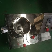 QZL系列制药球形抛丸机