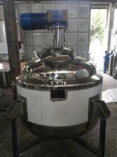 CT100L不锈钢搅拌罐