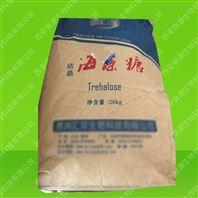 食品级海藻糖结晶型20KG包装
