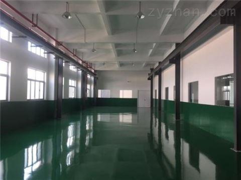 日照承接奶制品厂净化车间装修设计工程