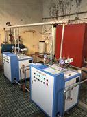 供应小型全自动电热蒸汽发生器
