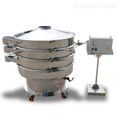 超声波振动筛机