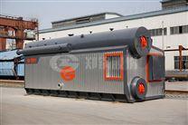 58MW燃气热水锅炉基本尺寸技术参数