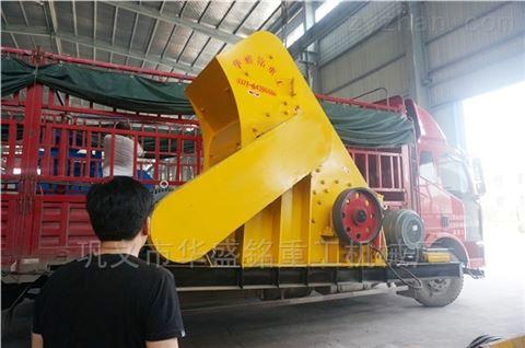 一小时160吨的铜矿石破碎机选择哪个型号