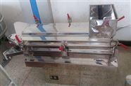 不锈钢颗粒药直线振动筛分机